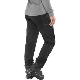 Lundhags Makke - Pantalones Hombre - Long negro